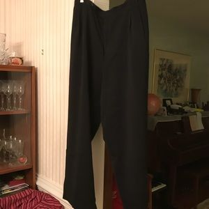 Maggie Barnes black trousers Size 30 worn twice